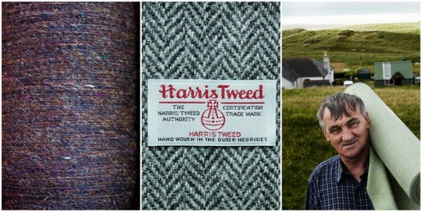 Image courtesy of The Harris Tweed Authority