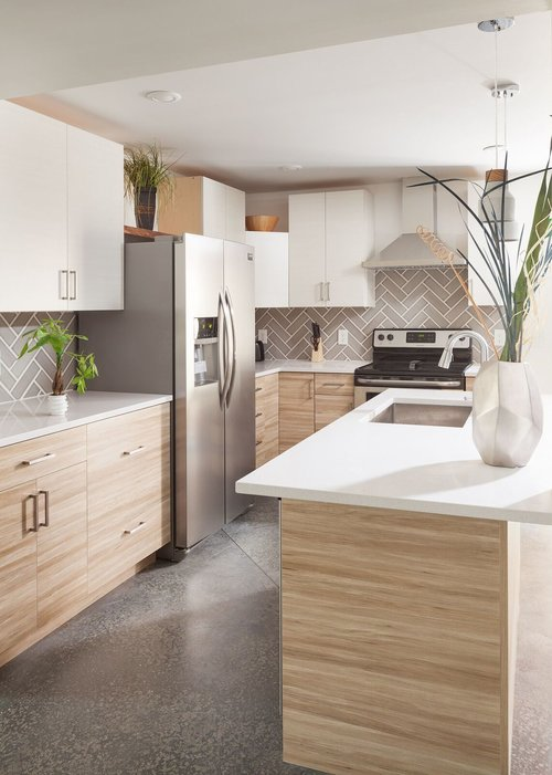 AUTHORIZED DEALER OF AMERICAN-MADE CABINETS - Our Certified Kitchen & Bath Cabinet Designers are here to helpEverything is SimplerWith the help of Forte.✓ Free Up Your Time✓ Solve Problems✓ Make Your Job Easier✓ High Quality Products✓ High Quality Care