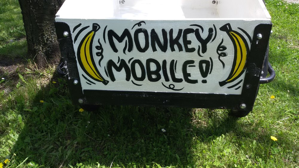 Monkeymobile front