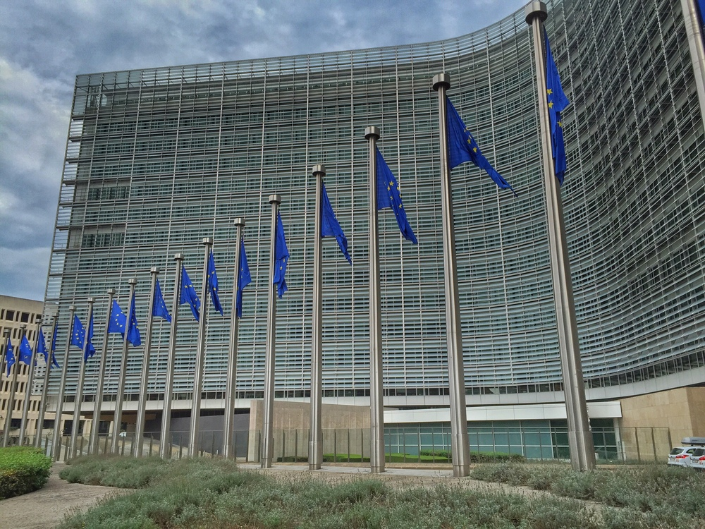 Headquarters of the European Union