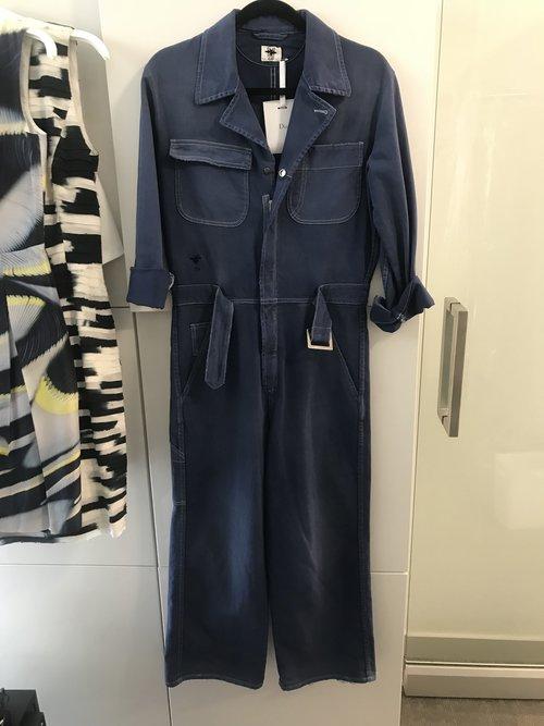 58166817527 Dior 2017 Jean Jumpsuit — The Posh Pop-Up
