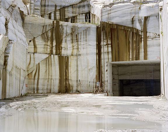 Danby Quarry Vermont Quarries