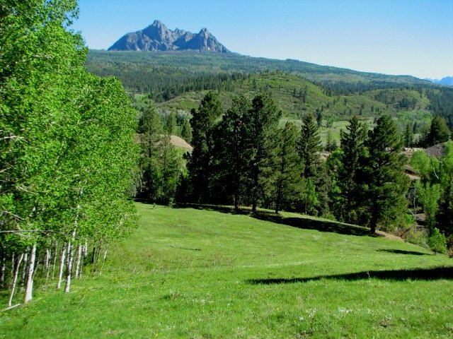 Pagosa Springs Colorado Land