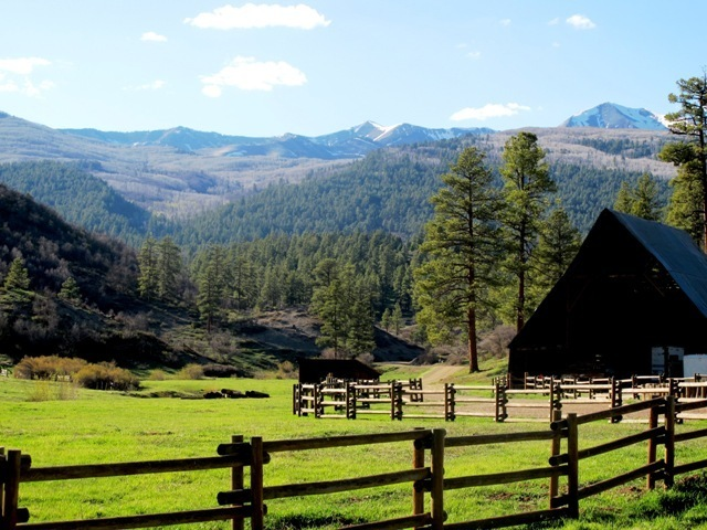 Hunting land for sale in Durango, Colorado