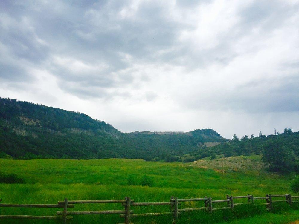 Durango CO ranch for sale