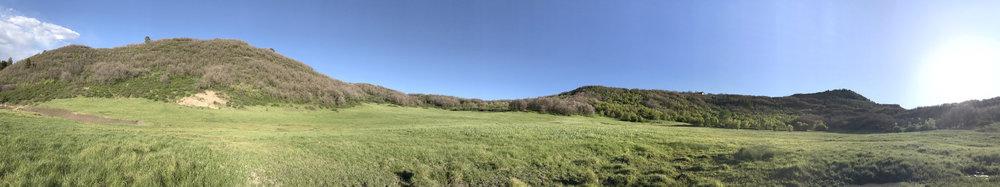 Durango, Colorado ranch land