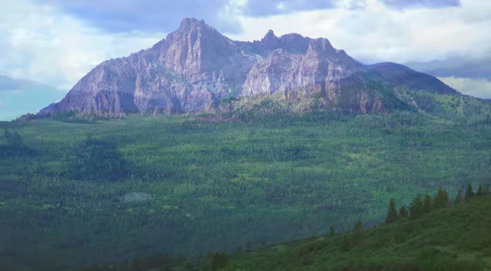 Colorado land and farm