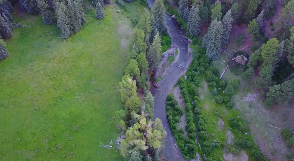 Colorado river ranch for sale