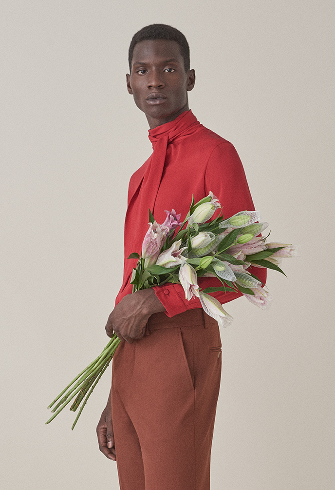 032c / Gucci - Anatolli Smith / Adonis Bosso