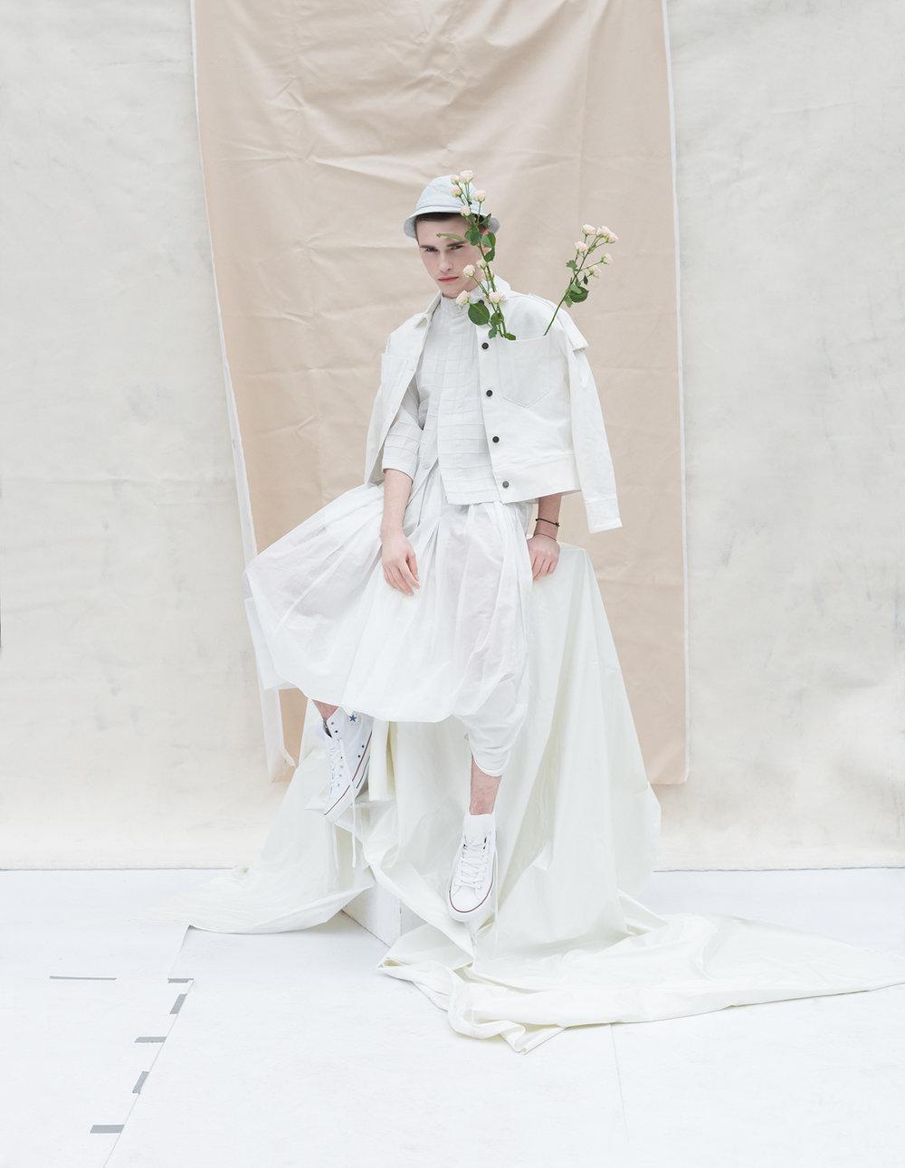 KMAG - Marcela Stańczy / Romek Gelo