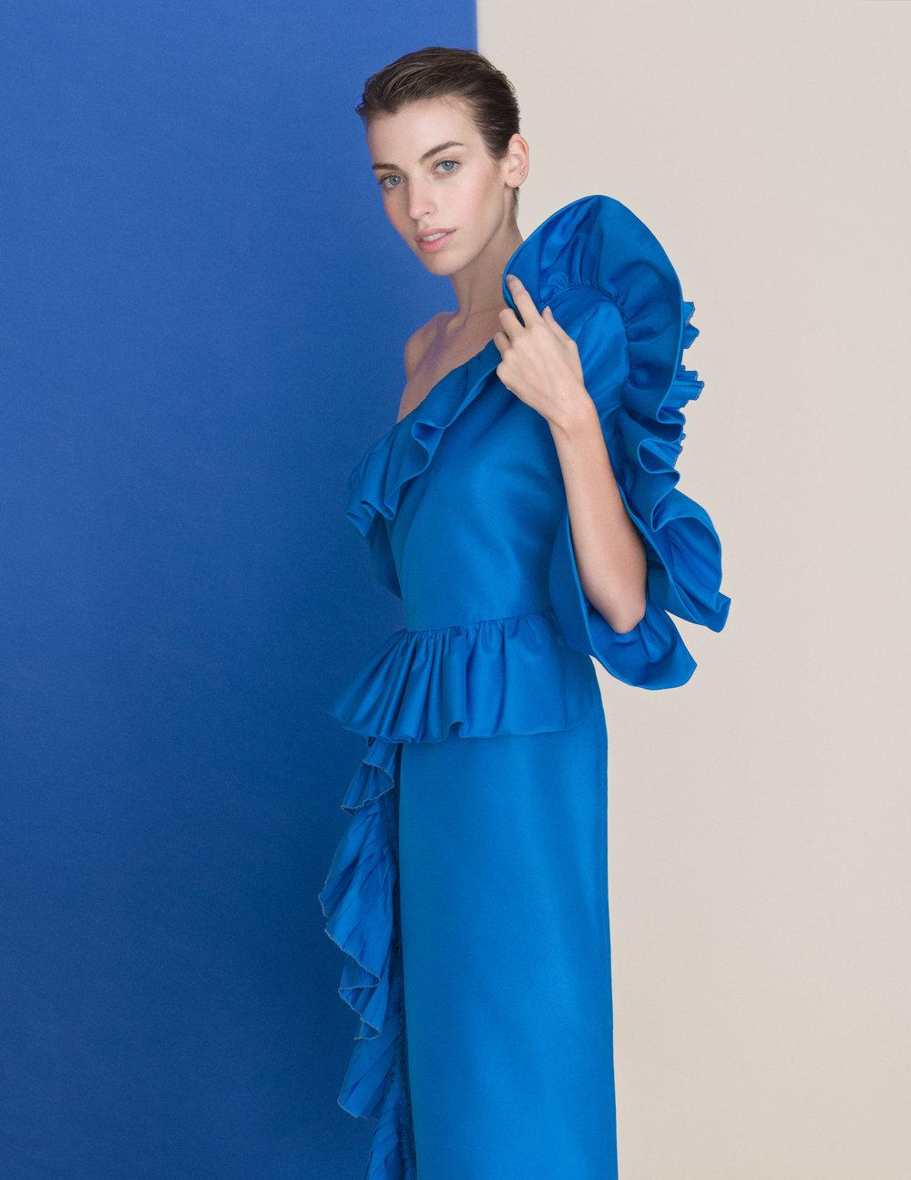 Vanity Fair - Selin Bursalioglu / Clara McGregor