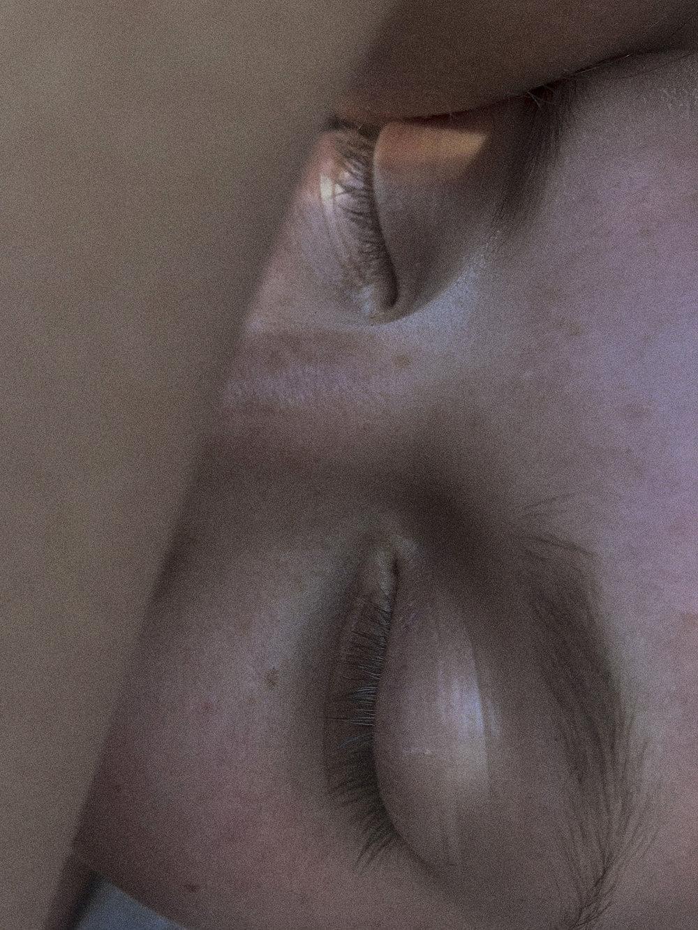 Silence Very Personal - Julia Banaś