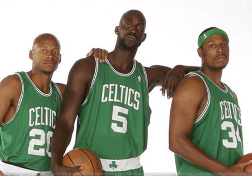 No. Not that Big 3. (Image)