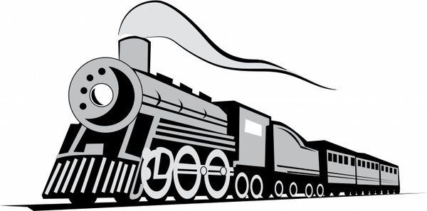 All aboard the evidence train!  (Image)