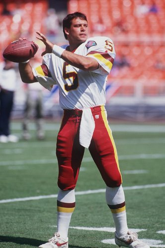 Nothing with Heath Shuler's name on it will EVER appreciate,  Brandon . ( Image )