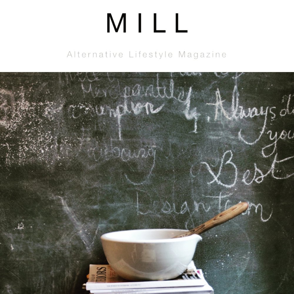 Mill Magazine