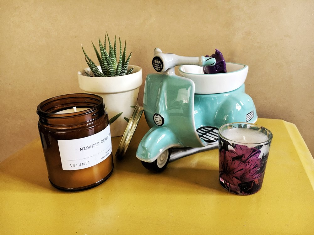 Scented Wares -