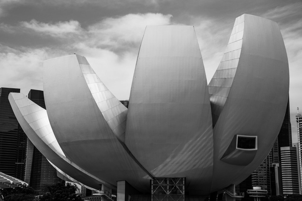 ArtScience Museum of Singapore