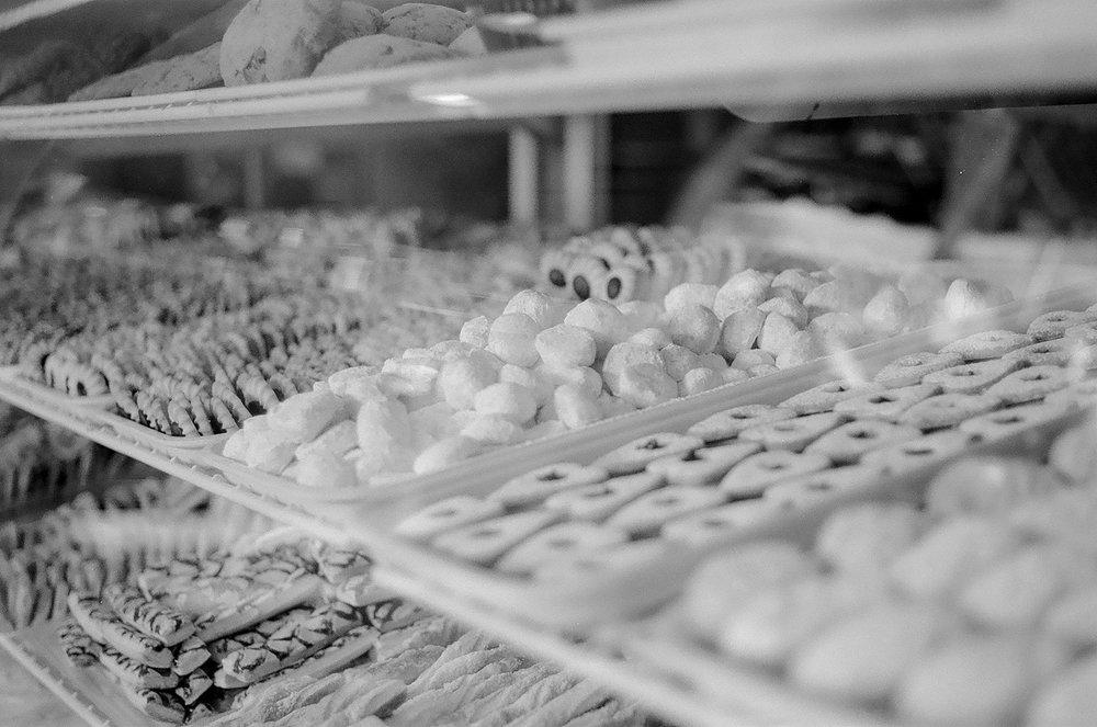 Italian Bakery in San Francisco
