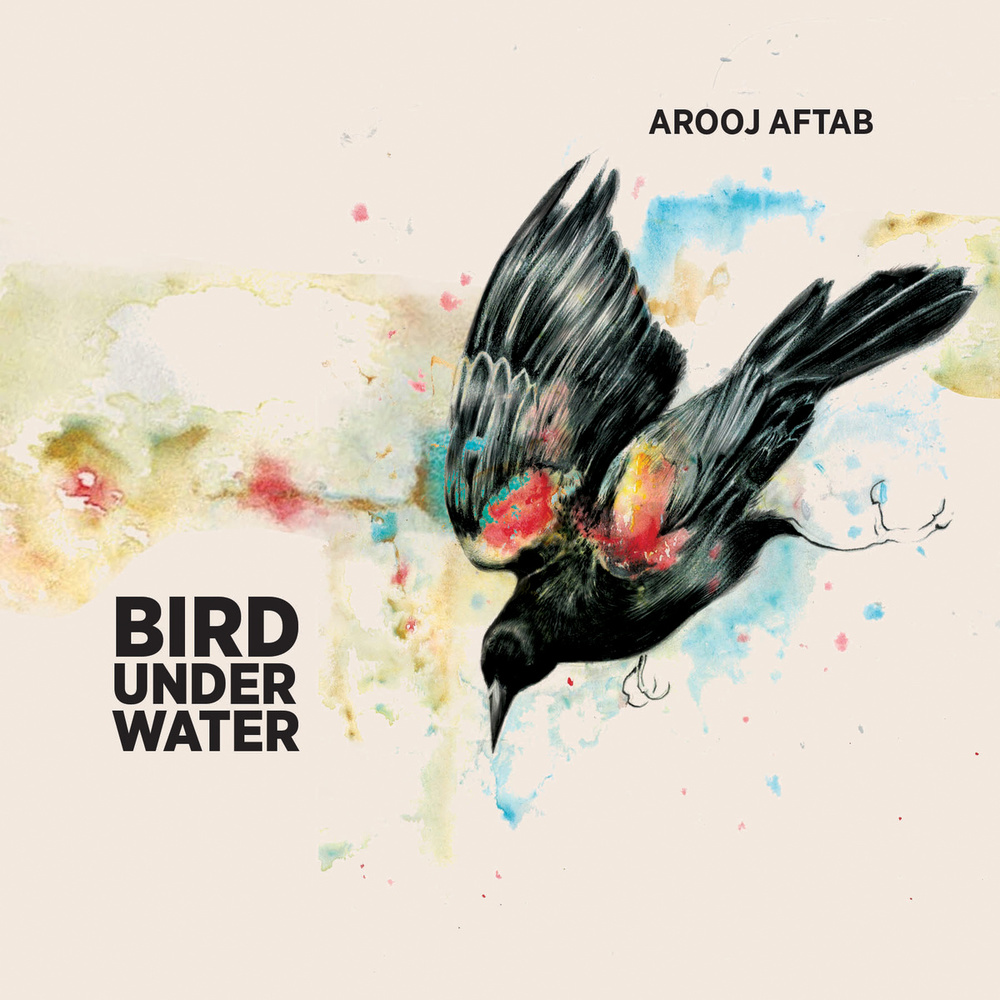 Arooj Aftab - Bird Under Water