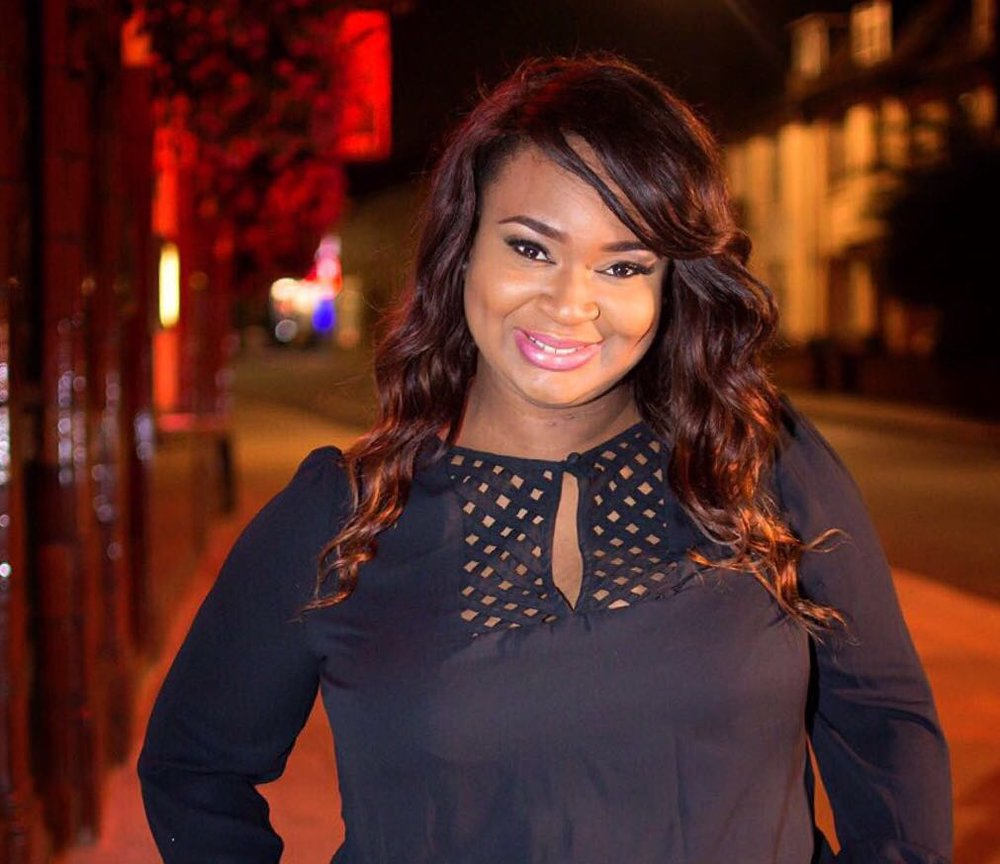 #04 MABEL AGBENORTO - MOVING FORWARD London based Gospel singer Mabel Agbenorto sits down with Backstage Spotlight talks about her work, upbringing and her journey to releasing her new album 'Moving Forward'.