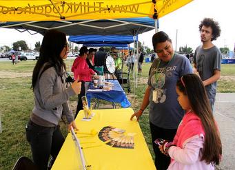 Whittier Area Resource Fair