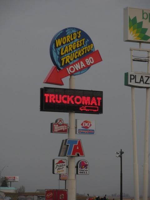 truckomat