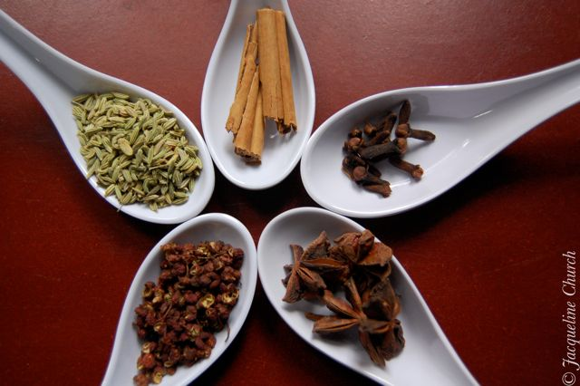 How to Make Chinese 5 Spice Powder — Jacqueline Church