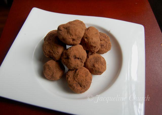 choctruffles