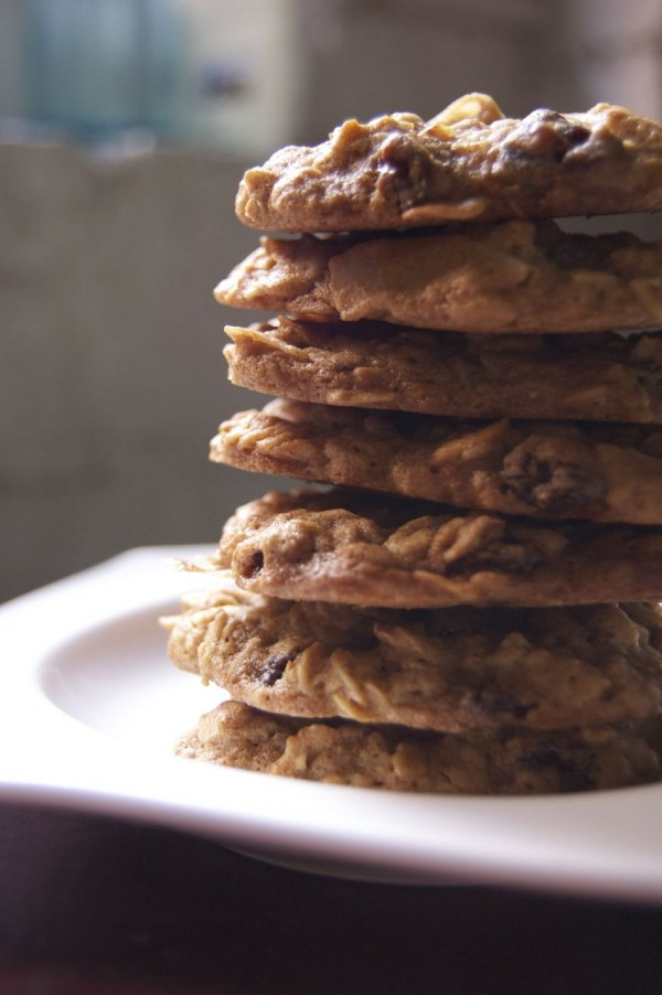 Stack o' cookies