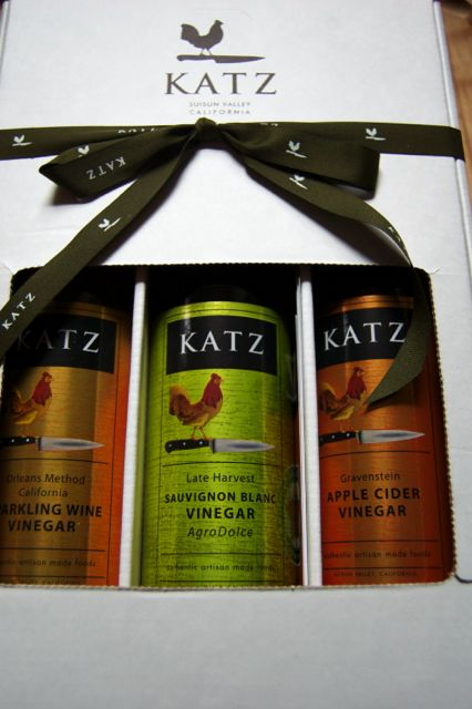 Katz Vinegars