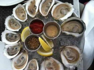 Mare Oysters