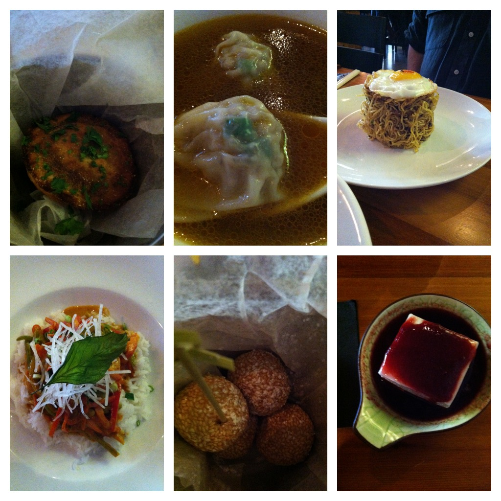 Shojo Restaurant Boston