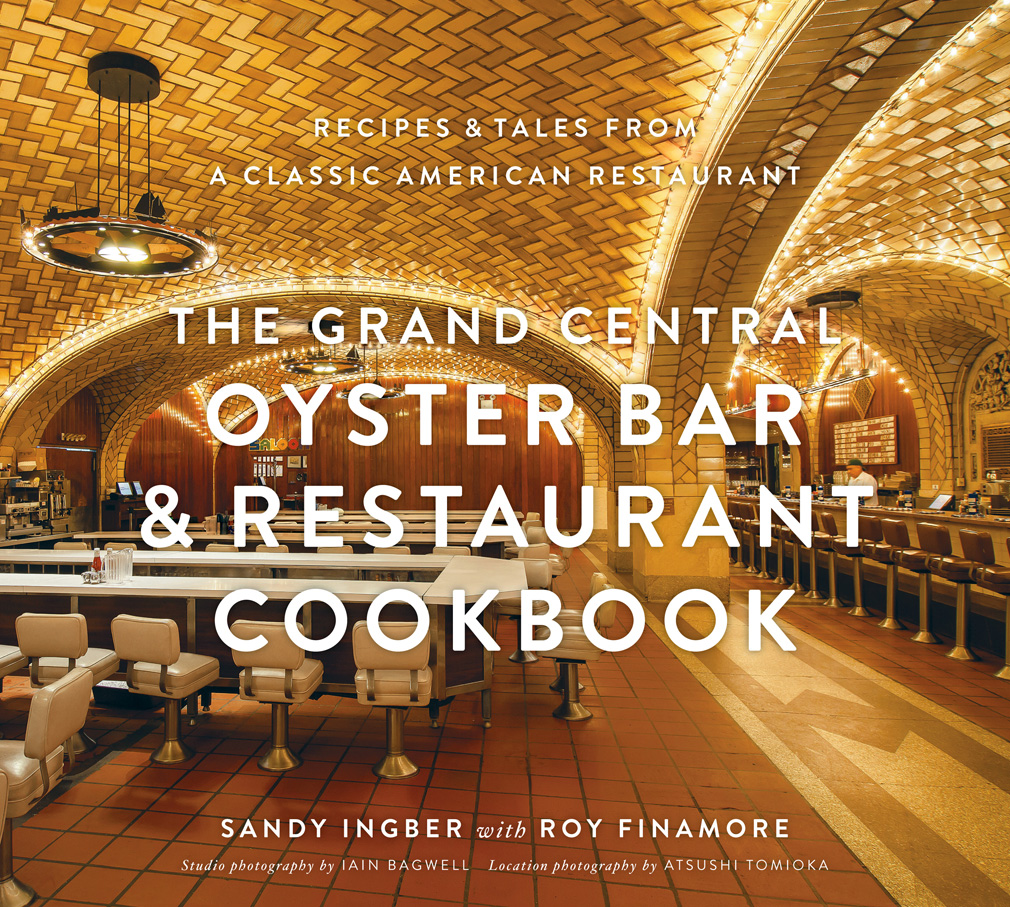 Grand Central Oyster