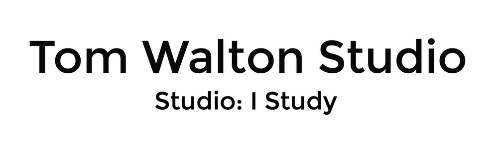 Tom Walton Studio