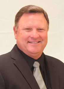 Steve Sampson-Owner/Director