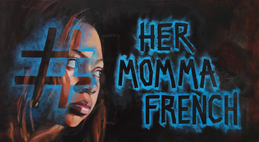Hashtag Maternal Heritage