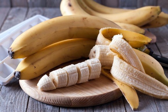 1. Banana