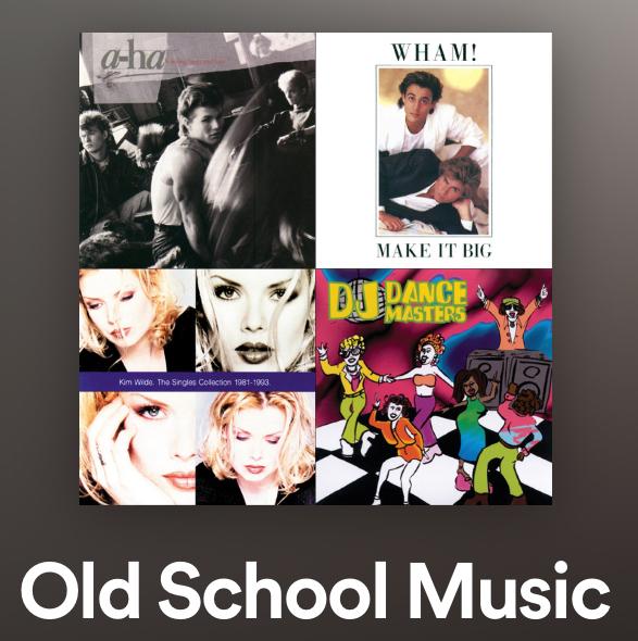 WORKOUT PLAYLIST   OLD SCHOOL MUSIC — MOTIVATE