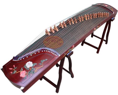 Classical Gu Zheng