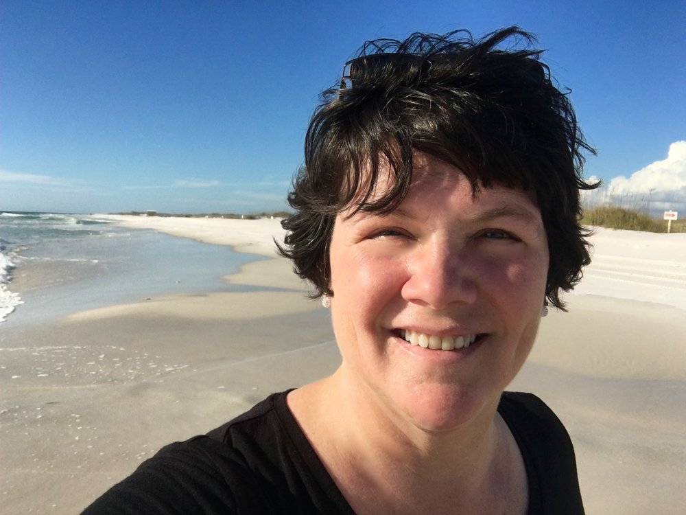 Marise Rowell, LCPC, NCC