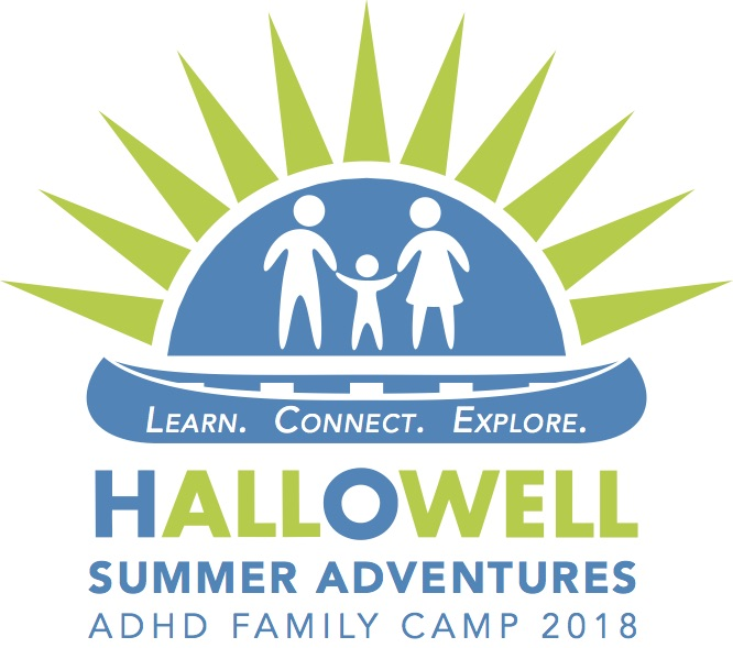 Dr. Hallowell's 2018 ADHD Family Camp