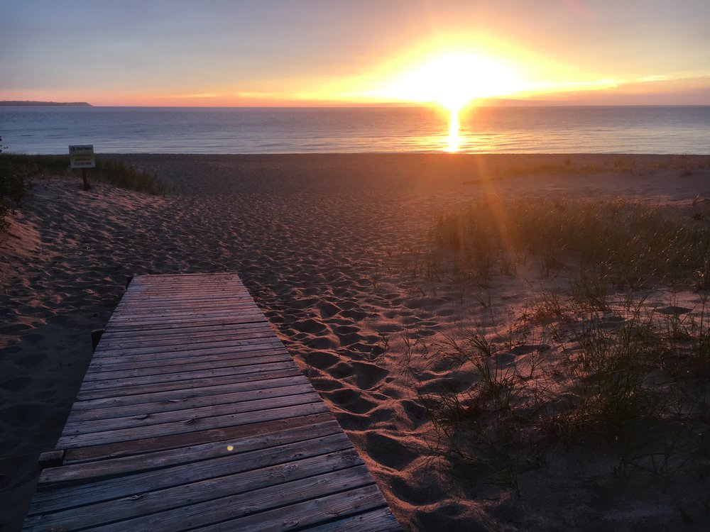 Sunset on Beach.jpg