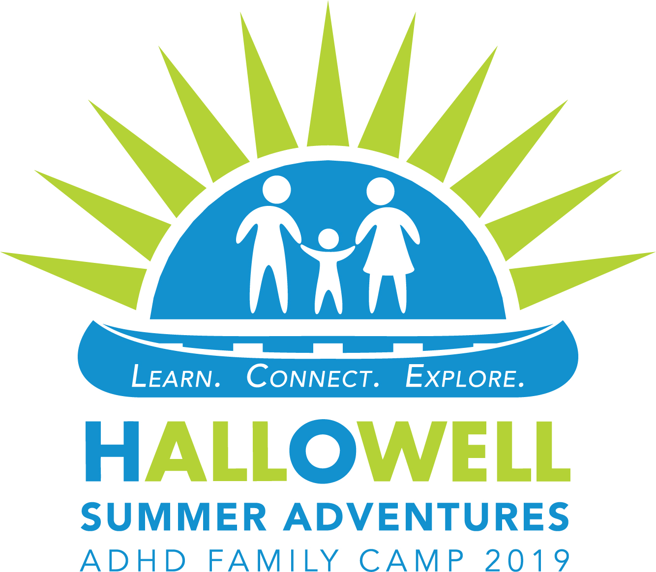 Dr. Hallowell's 2019 ADHD Family Camp