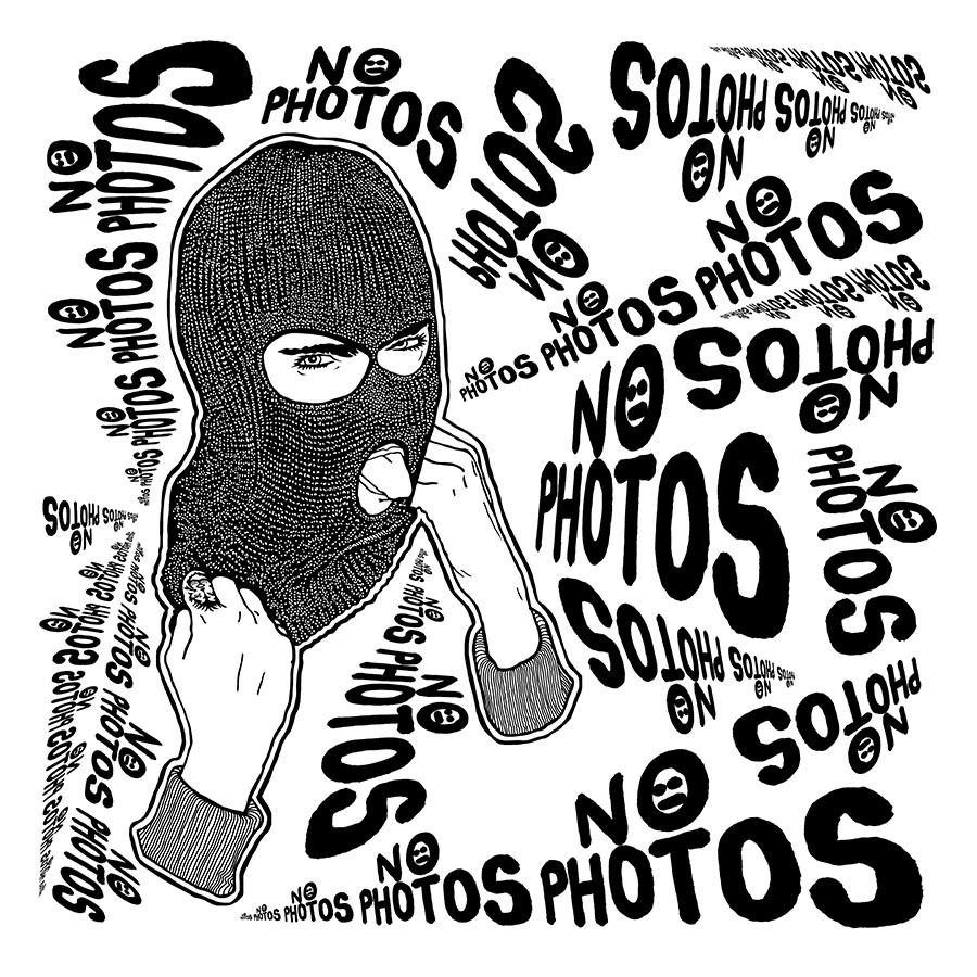 Cara Balaclava No Photos I