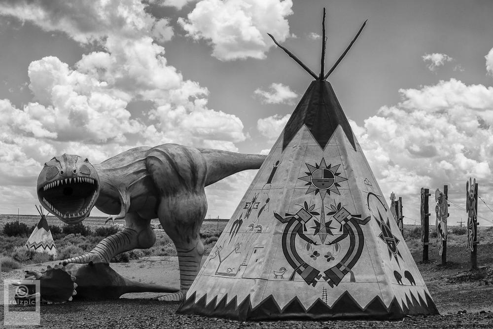 Painted Desert Indian Center - Holbrook, AZ