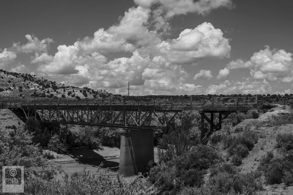 Old Allentown Road Bridge