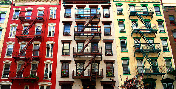 Elegant Off Campus Apartments NYC   East Village 4 NYU Housing