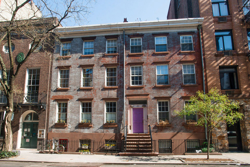 Off Campus Apartments NYC - Greenwich Village 11 NYU Housing.jpg