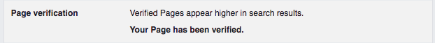 verified on facebook 4